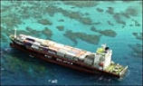 EcoStrategic - Barrier Reef Shipping Review