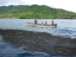 EcoStrategic - Marine pollution response at Lihir Island - PNG