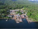 EcoStrategic - Environmental audit at Nawae construction - PNG