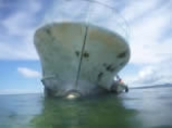 EcoStrategic - Grounded vessel response - Port Moresby