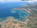 EcoStrategic - New capital port - East Timor